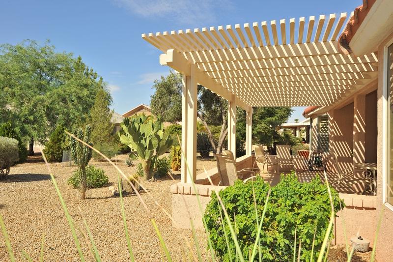 Sun City West Arizona Split Bedroom Home For Sale