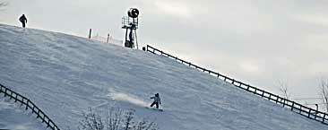 Brandywine Ski Resort