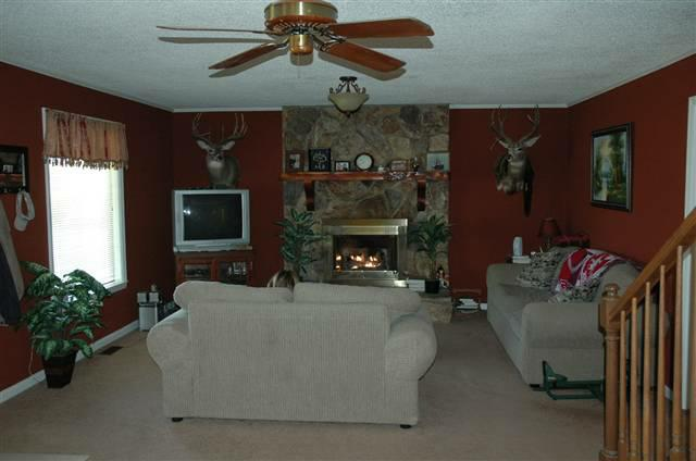 Greenwood SC Real Estate 10 Acre Horse Farm For Sale