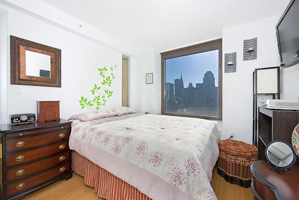Midtown luxury condo bryant park tower beautiful one bedroom for 212 salon oak park