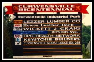 Curwensville Mortgage