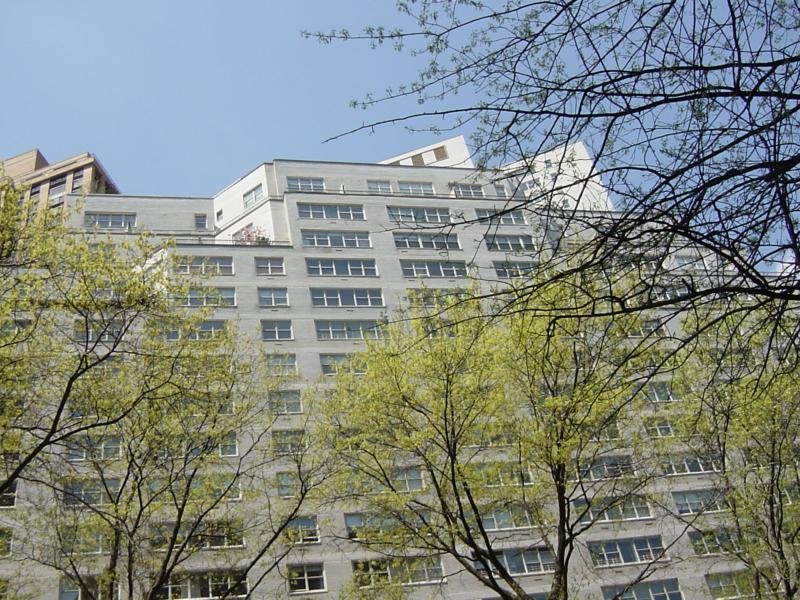 Dorchester Towers Condo