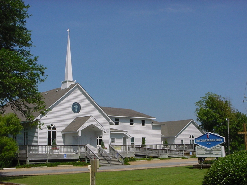 Duck United Methodist Church