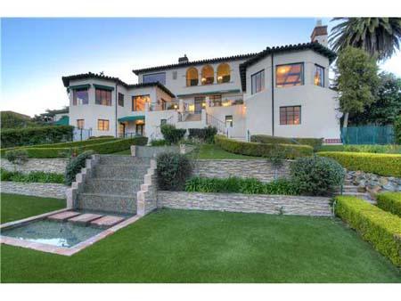 Pt Loma Luxury Estate