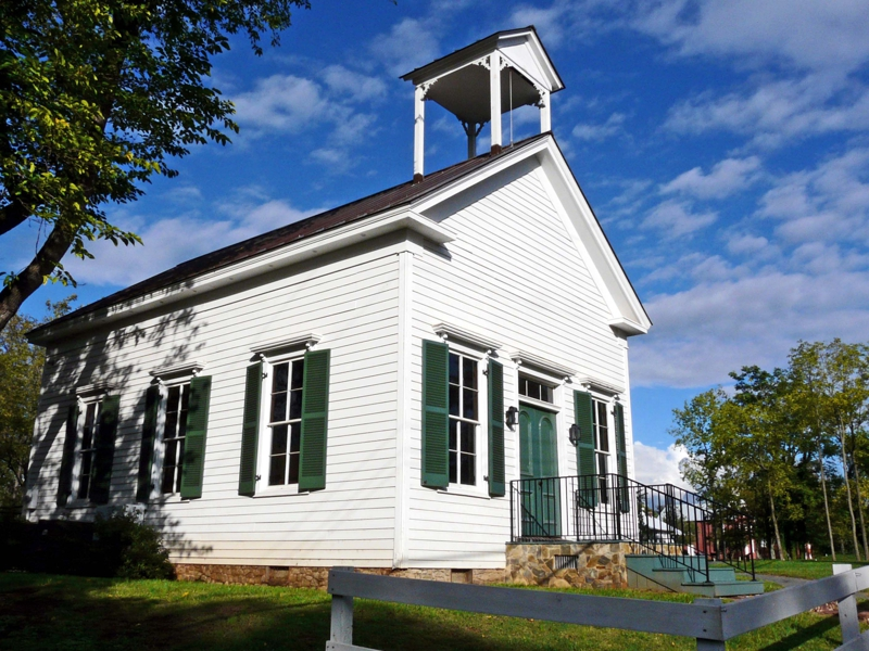 Brentsville Union Church