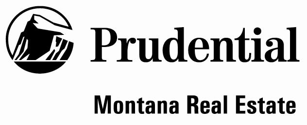 Prudential Montana Real Estate Logo