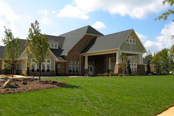active adult living communities charlotte