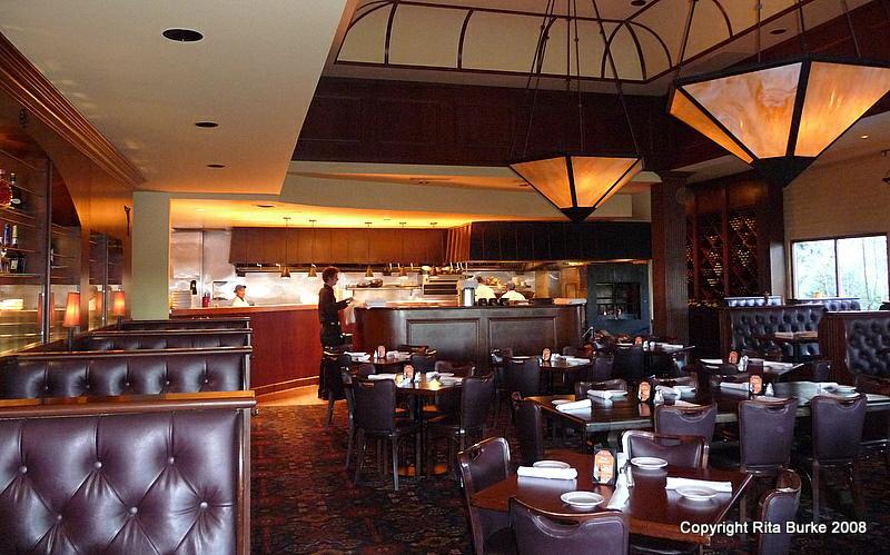 Dining At Great Northern In Denver Tech Center Restaurant
