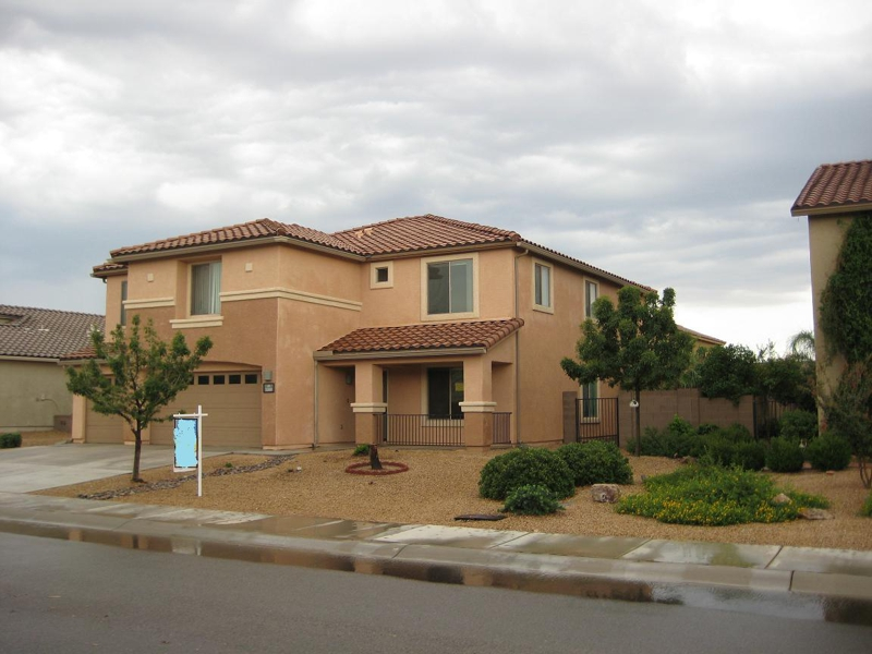 to go affordable homes for in arizona 384