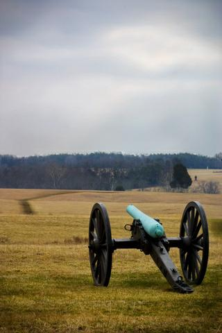 Manassas Battlefield Park