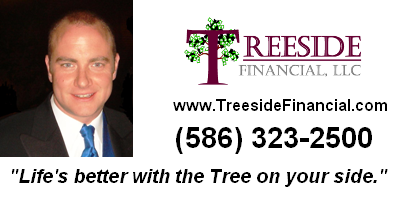 James Mucci - Treeside Financial, LLC