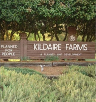 Kildaire Farms Subdivision, Cary NC
