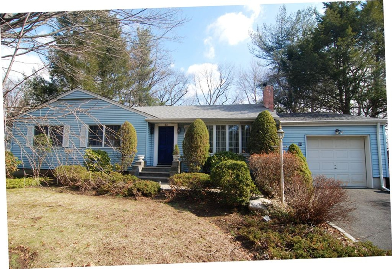 old tappan nj expanded ranch homes for sale