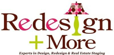 Design, Redesign & Real Estate Staging Charlotte NC