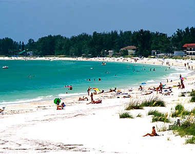 Holmes Beach Florida real estate listings and beach homes for sale