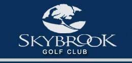 Skybrook Golf Club of Huntersville, NC
