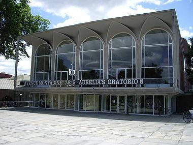 Hopkins Center for the Arts