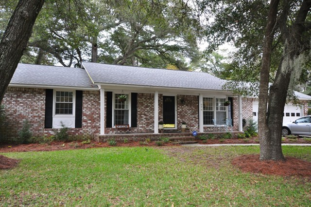 606 Clearview Drive, Charleston, SC 29412