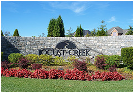 Locust Creek homes for sale Louisville KY