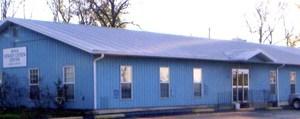 Nixa Senior Center