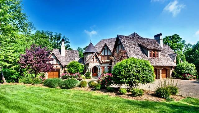 Wildlife Road Charlotte NC Lake Wylie Luxury Homes For Sale - Charlotte luxury homes