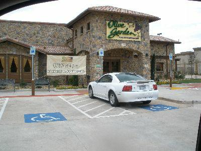 The waiting is over olive garden open for What time does olive garden open
