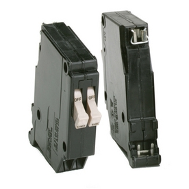 Miniature Circuit Breaker Wenatchee Home Inspection
