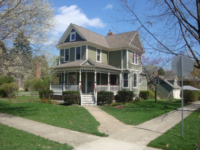 Historic district 2010 market report naperville illinois for Home builders in southern illinois