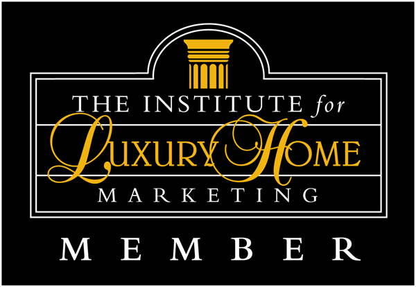 Member of The Institute Luxury Home Marketing