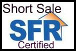 Short Sale & Foreclosure Resource Certified