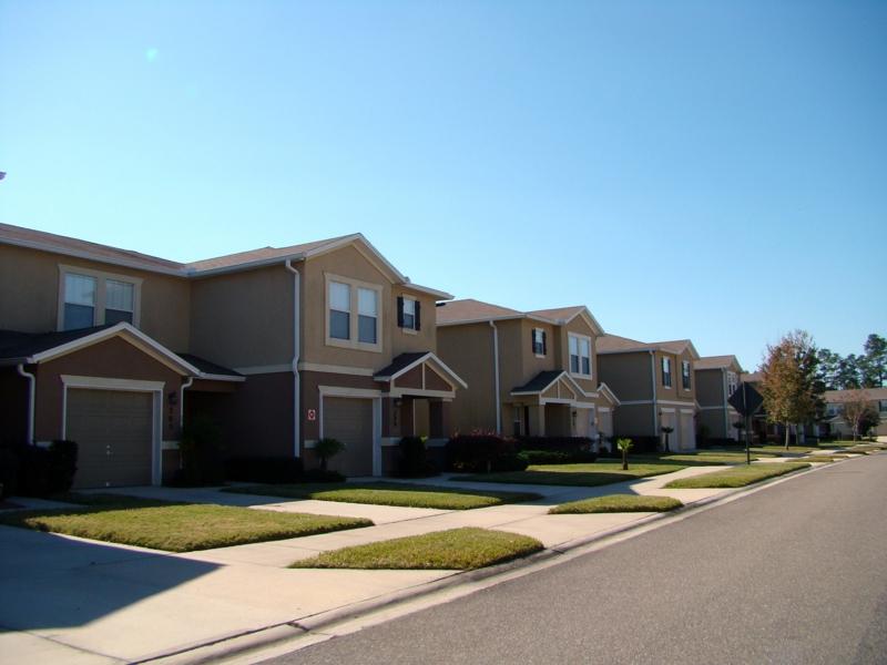 Condos in Lake Ridge North Villas