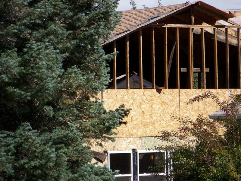 Remodeling in Denver - Pop-the-top