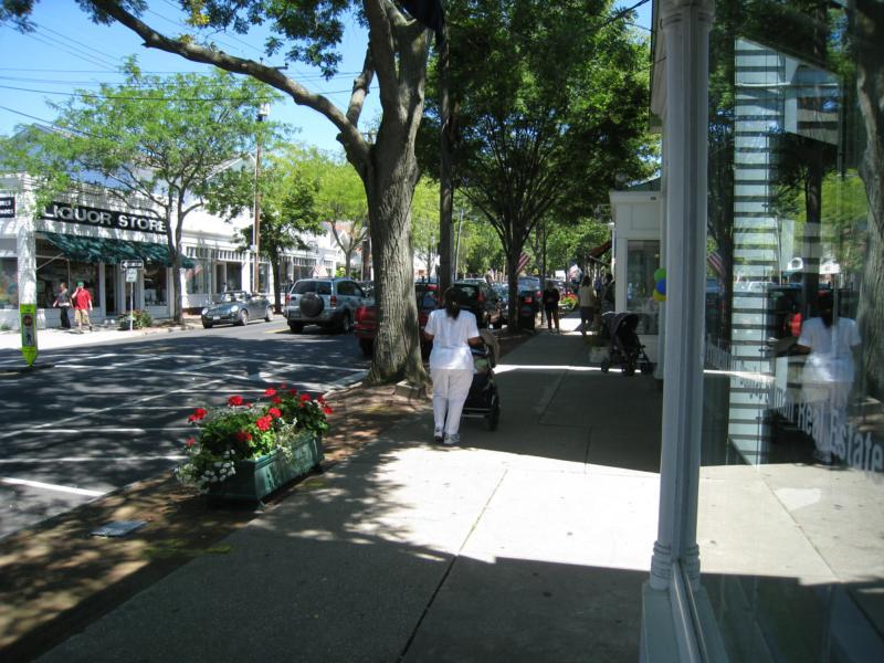 Southampton village is bursting at the seams - Hamptons ny ...