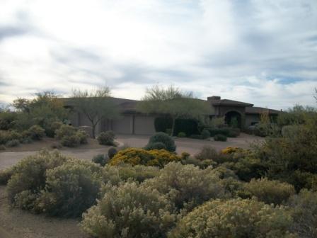 Desert Mountain Homes for Sale Scottsdale AZ - Scottsdale AZ Desert Mountain Homes for Sale