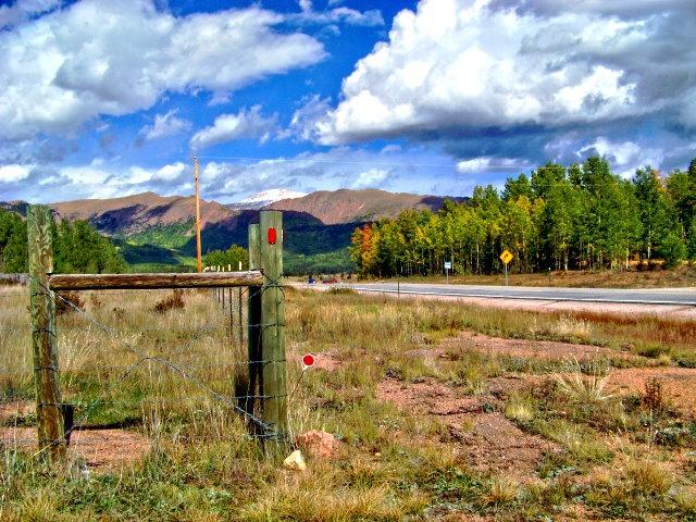 Horse Property in Colorado