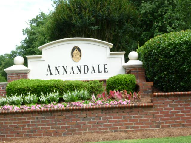 Annandale At Legacy Park