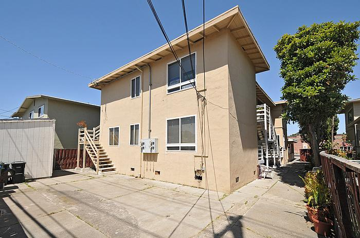 San Mateo Real estate agent, Great Investment Property in San Mateo to get started!