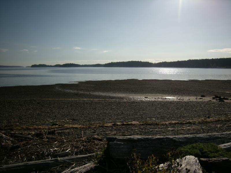 Puget Sound & Hood Canal Waterfront