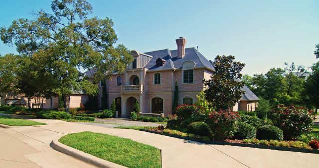 Luxury Homes In Kings Gate Plano Texas