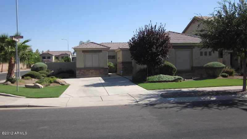 Arden Park Homes for Sale in Chandler - Chandler AZ 3 Bed Homes for Sale