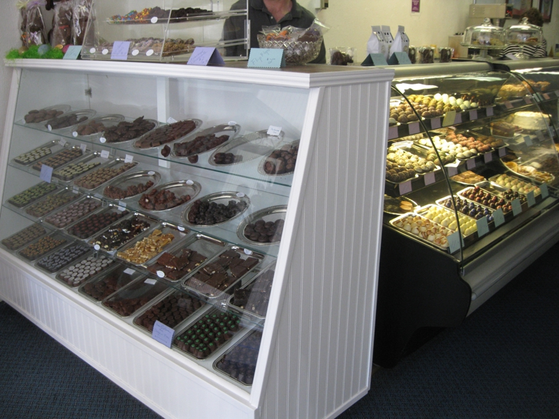Local Business Highlight - Farmville Sweet Shop