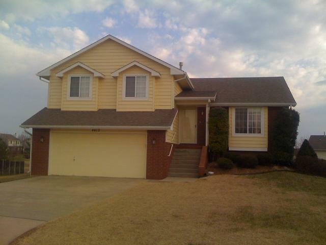 tri level home level homes in wichita ks what s a 15219
