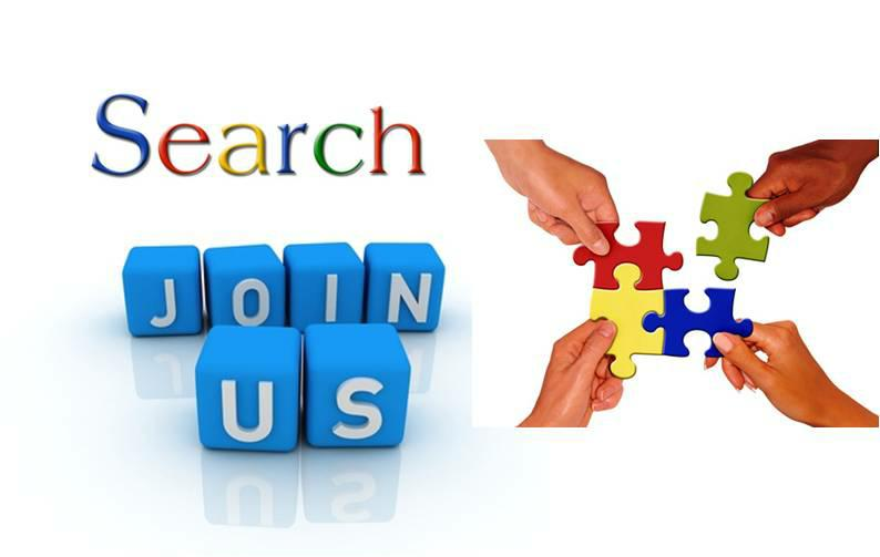 Search Join Connect
