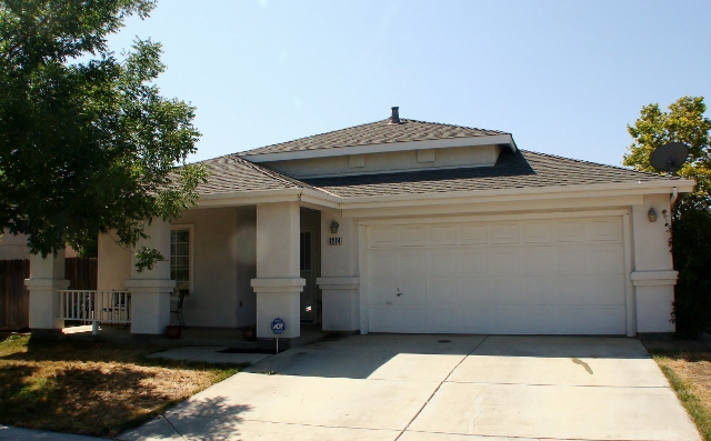 Patterson Ca Short Sale