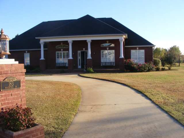 Warner robins ga home for sale oxton plantation subdivision for Home builders in warner robins ga