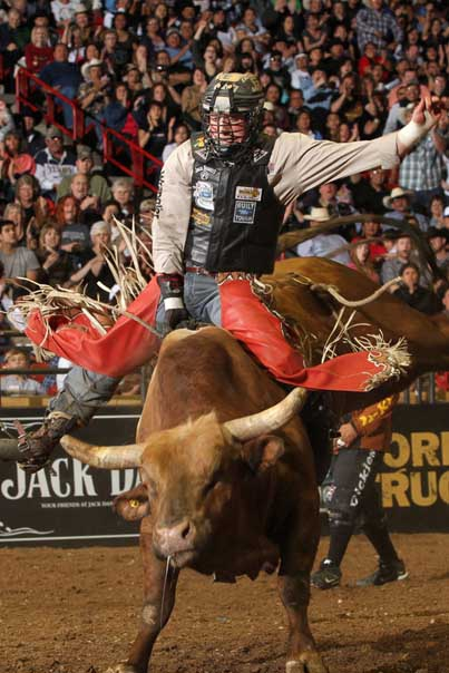Bull Riders At The Pit - Albuquerque NM, John McCormack, Albuquerque Homes Realty, Realtor