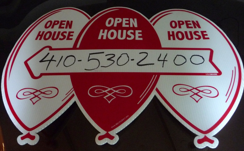 Open House HomeRome Realty