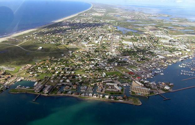 Port Aransas Real Estate Market