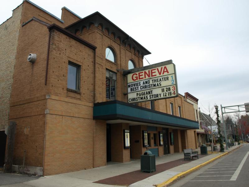 lake geneva theatre for sale unique opportunity