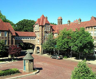 Forest Hills Gardens - The Most Exclusive / Beautiful Neighborhood ...